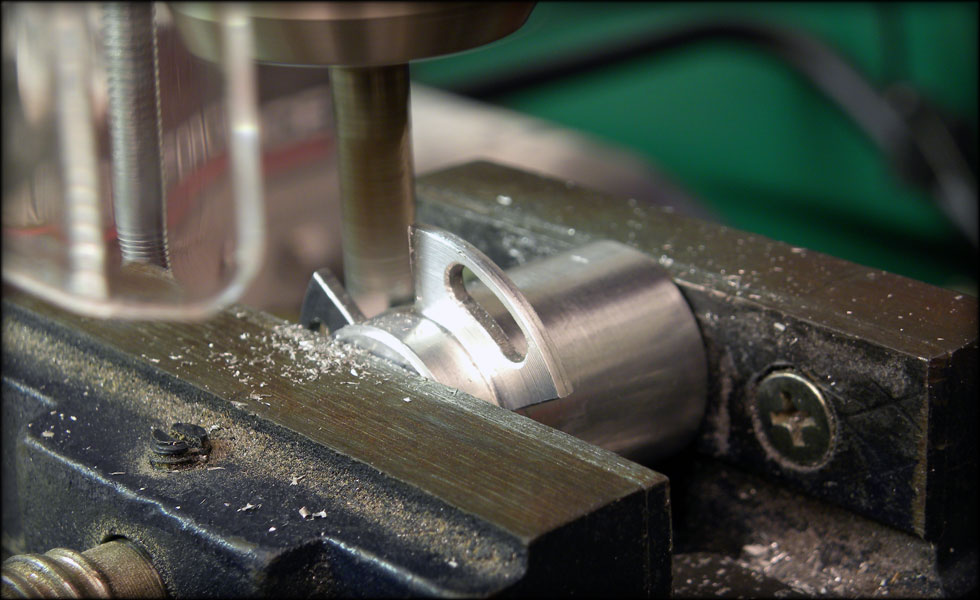 cool milling machine projects